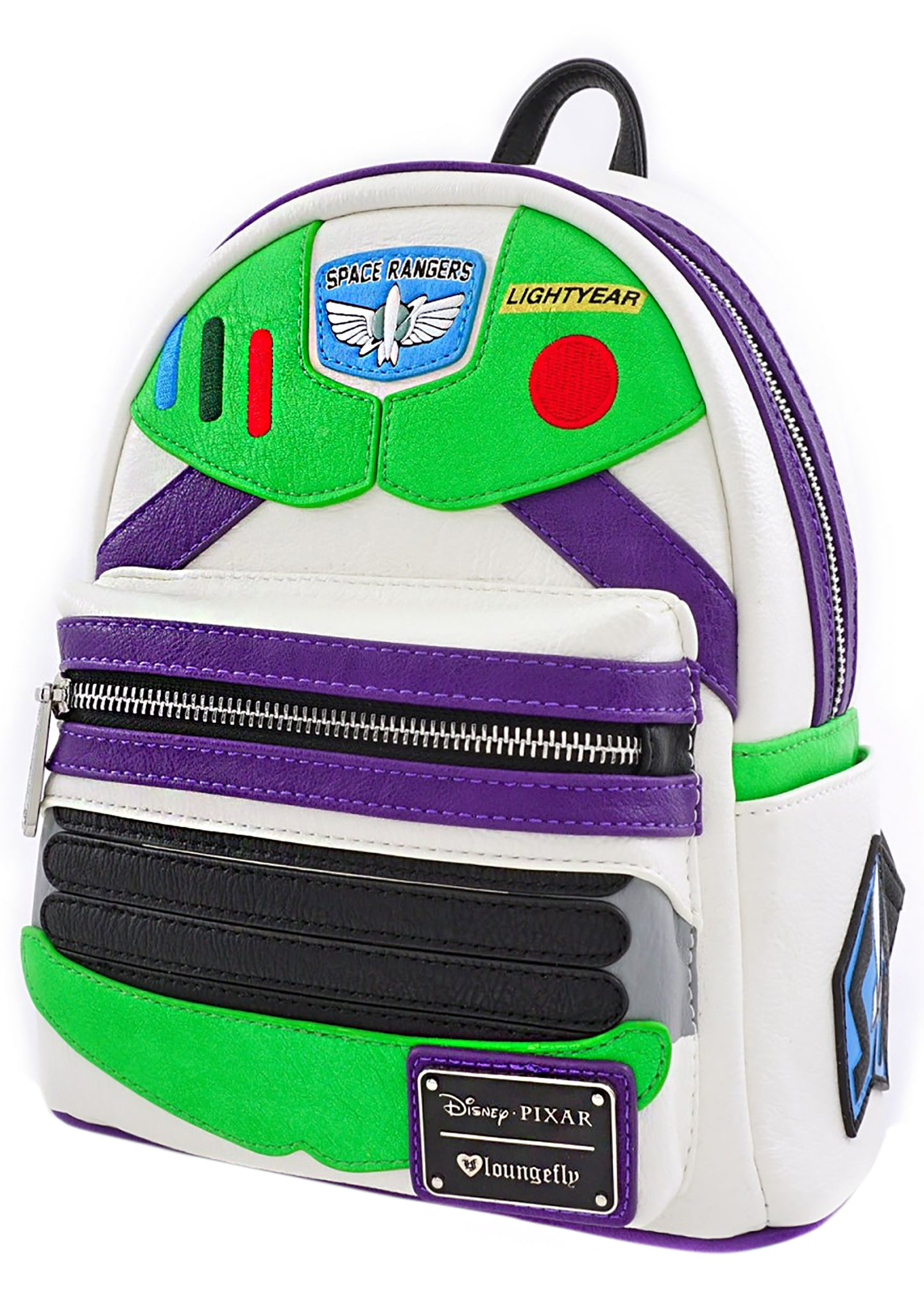 X Disney Pixar Toy Story Buzz Lightyear Mini Backpack