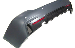F32 M-Tech Rear Bumper Performance
