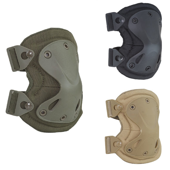 Valken Airsoft Youth Knee Pads - Stryker Airsoft