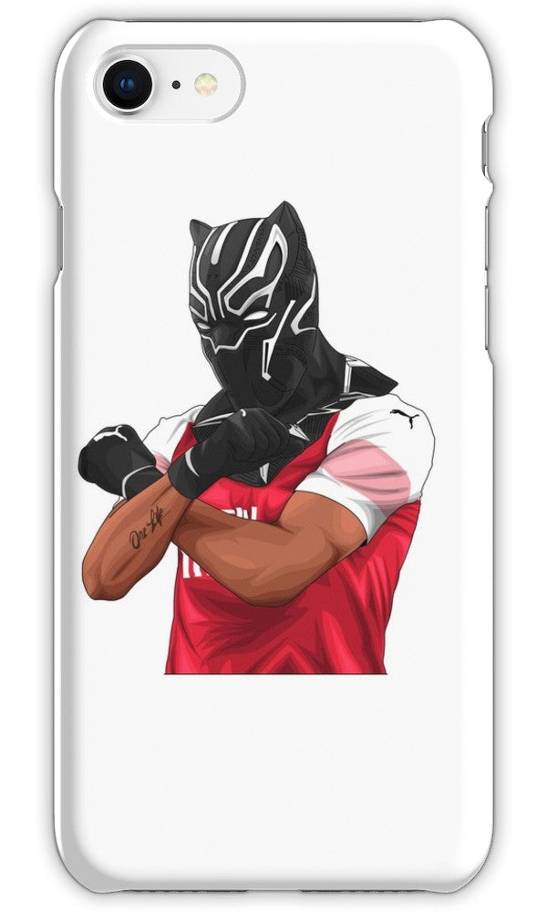Black Panther Aubameyang