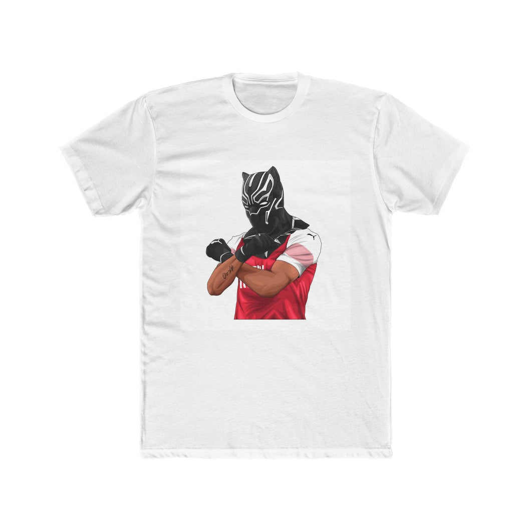 Black Panther Aubameyang T-shirt