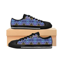 """Atrium View"" Deluxe Women's Sneakers footwear, $5"