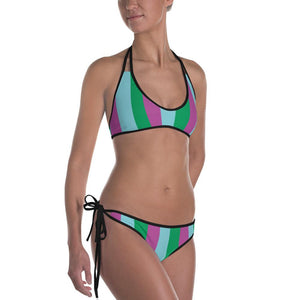 """Emergence"" Made to Order. Two-Piece Bikini - And Above All...YOGA"