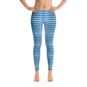 """Simple Dreaming"" Standard Yoga Pants - And Above All...YOGA"