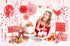 """Feestpakket - Sweet Love"" - Fiesta4you feestkleding deventer"