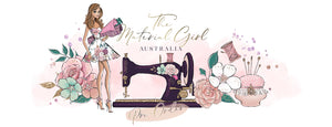 The Material Girl Australia Pre-Order