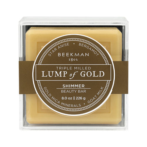 BEEKMAN 1802 Lump of Gold
