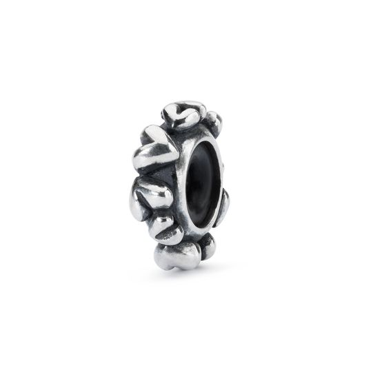 Trollbeads Heart Spacer