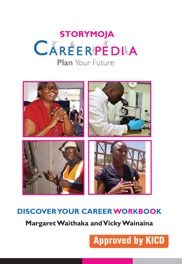 Discover Your Career Workbook