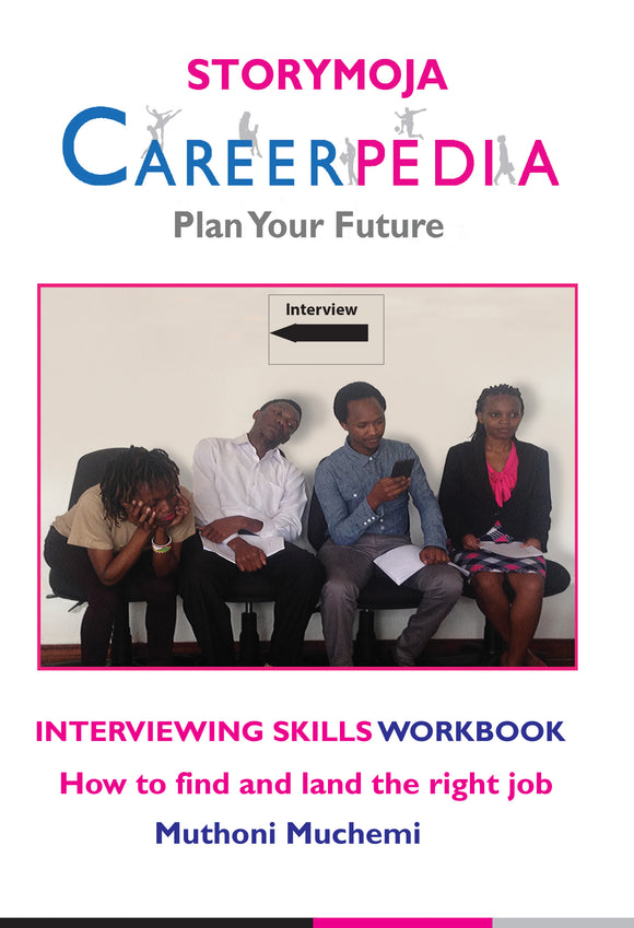 Interviewing Skills Workbook