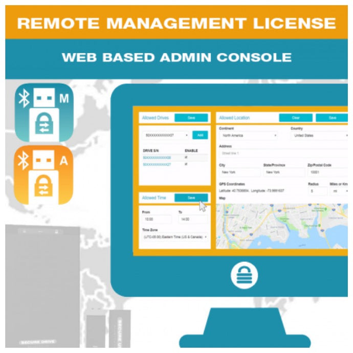 Remote Management (RM) License