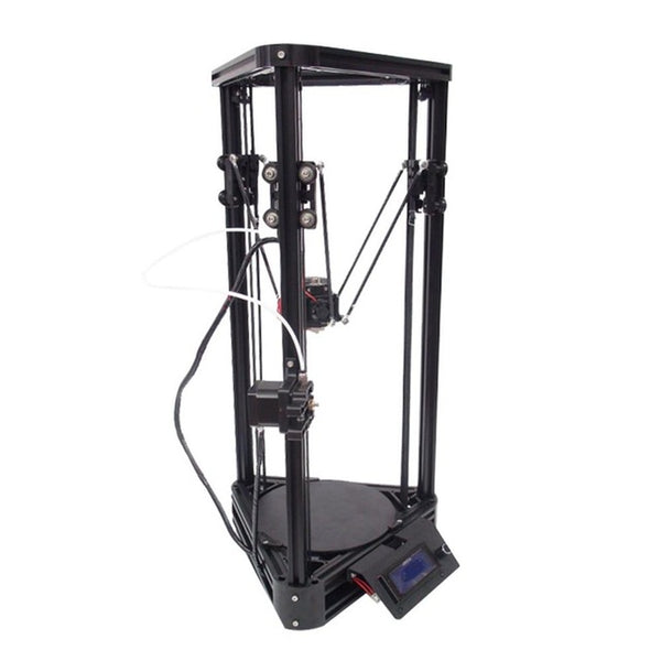 3D Printer X-P9 Desktop DIY Kit Triangle 3D Printer 3D Metal Printer For Construction Field Medical Field Educational Field - ZURBEXPRESS