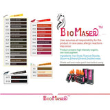 Professional Permanent Makeup Machine Pigments Set Tattoo Ink 12ml Microblading Pigpigment Eyebrow Lip Eyeliner Make up 25 color