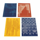 Frank Lloyd Wright Notecard Set