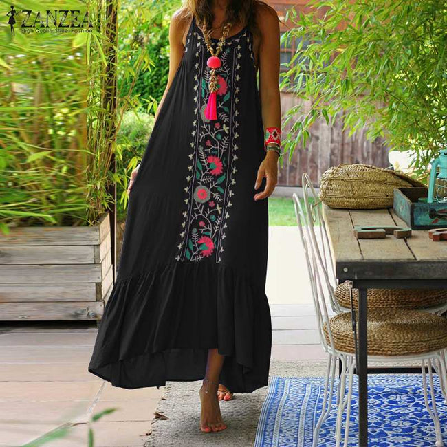 Zansea Sundress