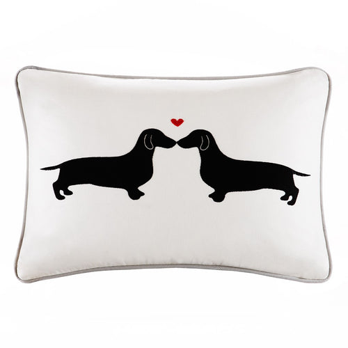 Weiner Dog Pillow