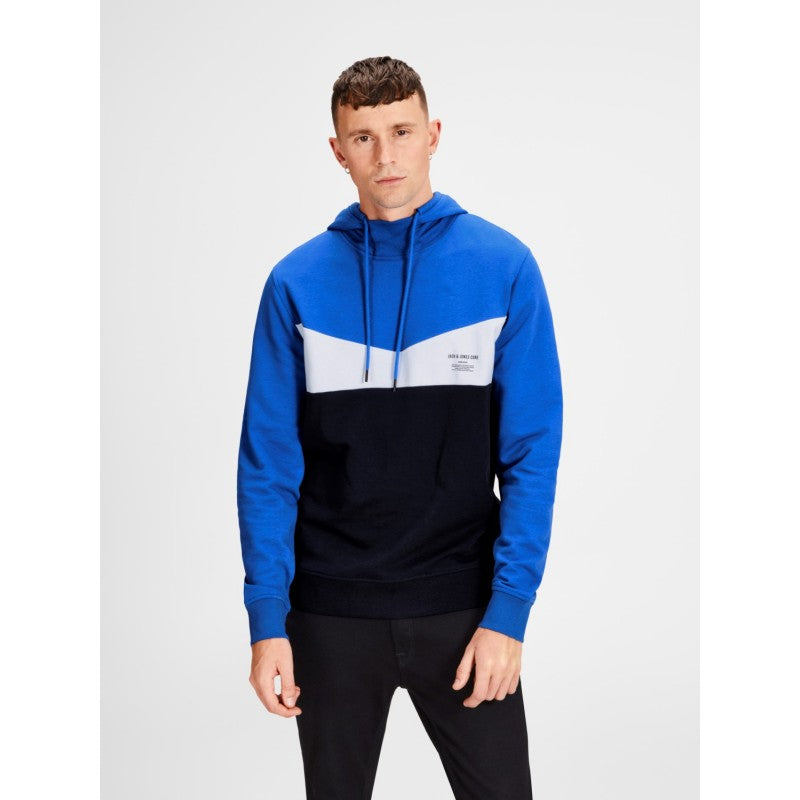Clarens Nautical Sweat By Jack and Jones Core