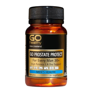 Go Prostate Protect