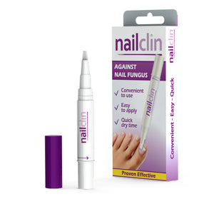 Nailclin Anti Fungal Nail Treatment 4ml