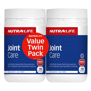 Nutra Life Joint Care  120 caps