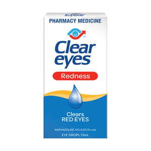 Clear Eyes 15ml