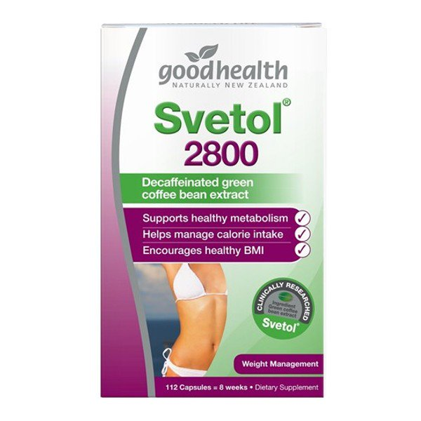 Good Health Svetol 2800mg