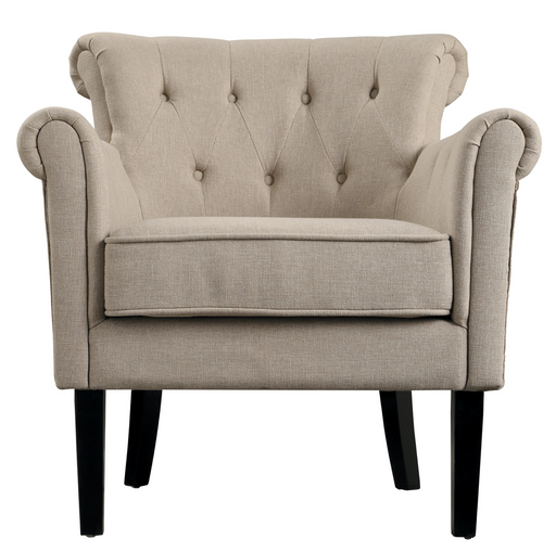 Barlowe Accent Chair 1