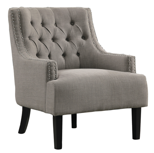 Charisma Accent Chair Taupe