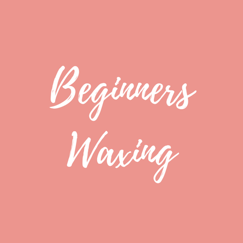Beginners Waxing at Foundations Beauty Academy logo - one day course