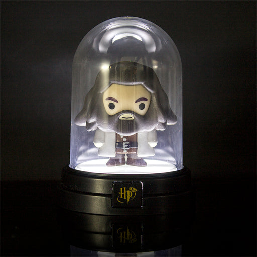 Harry Potter Mini Bell Jar Light - Hagrid