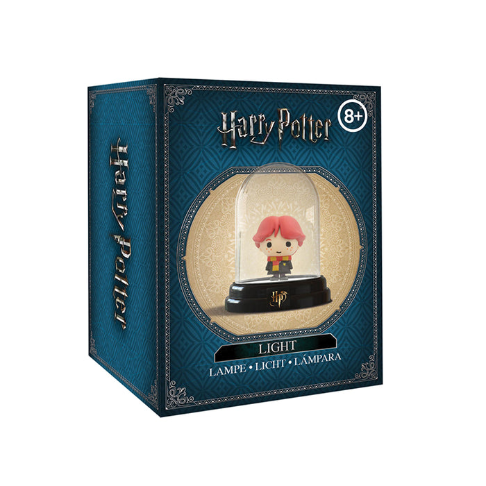Harry Potter Mini Bell Jar Light - Ron