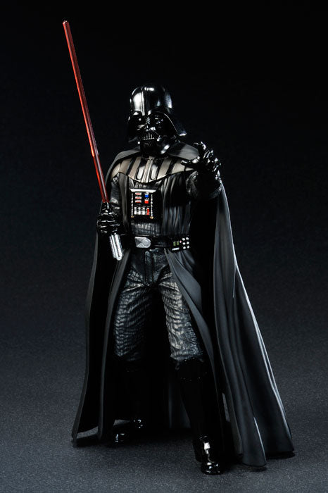 "ARTFX+: Star Wars Darth Vader Return OF The Anakin 8"" Statue"
