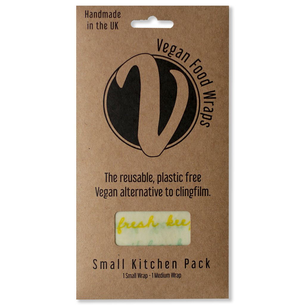 Vegan Food Wrap Small pack