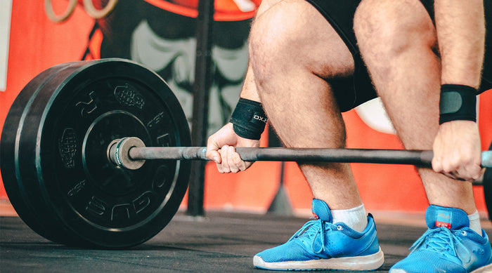 The Most Common Deadlift Mistakes - Exercise Earth