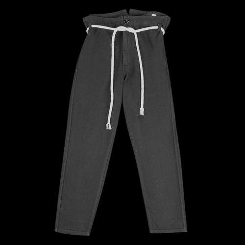 Kaze Pant in Faded Black