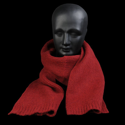 Howlin by Morrison - King Jammy Scarf in Wine