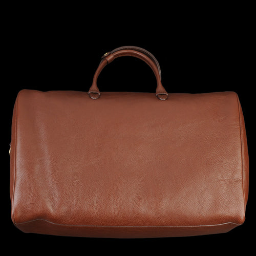 No. 12 Weekender Bag in Chestnut