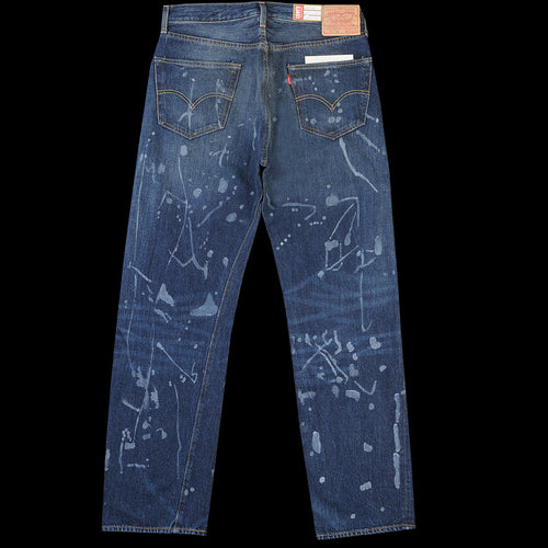 1955 501 Jean In Deep Space