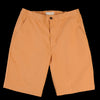 Far Afield - Drawstring Short in Cashew Cotton Twill