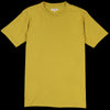 Lady White Co. - Lite Jersey Tee in Lemongrass
