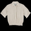 W'menswear - Training Shirt in Ivory