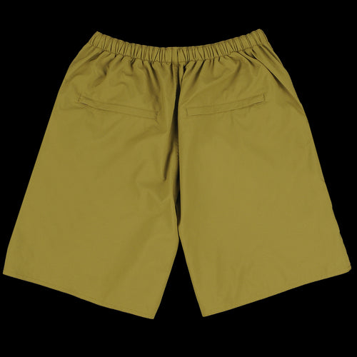 ECO Polyester Military Athletic Short in Olive