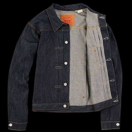 1936 Type I Jacket in Rigid