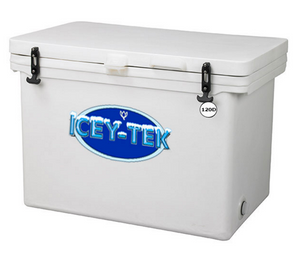 120 Quart - Icey Tek Cooler / Ice Chest