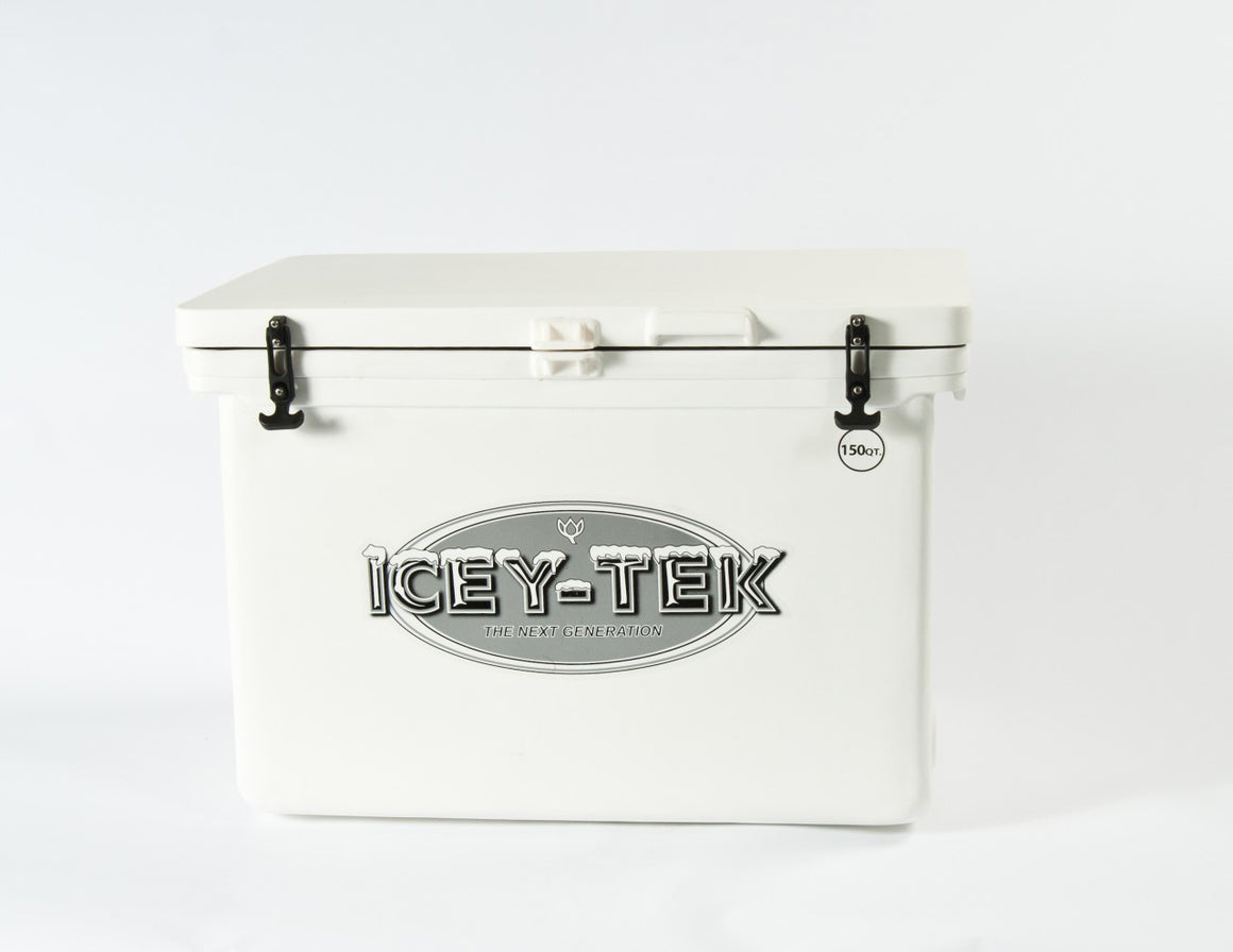 150 Quart - Icey-Tek Cooler / Ice Chest
