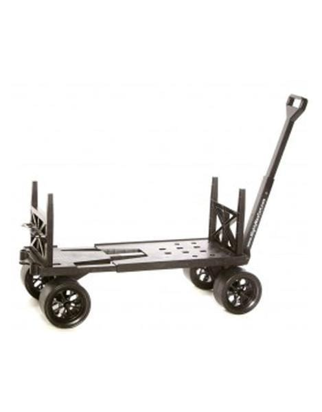 Mighty Max Moving Utility Cart