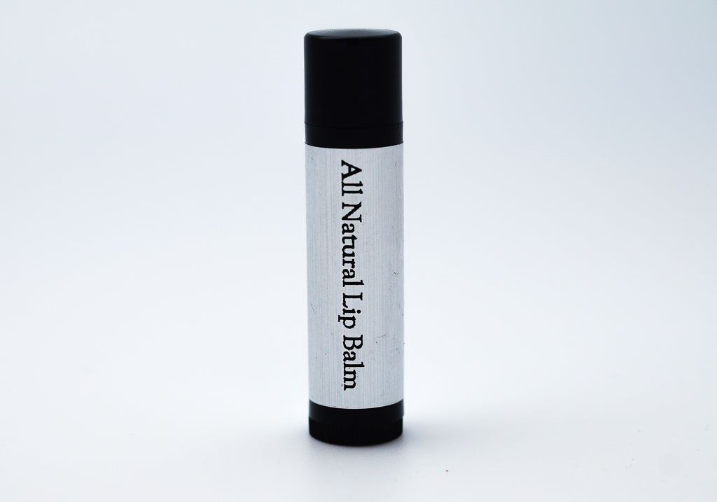All Natural Lip Balm, This is our unisex balm, highly moisturizing for softer, healthier lips.