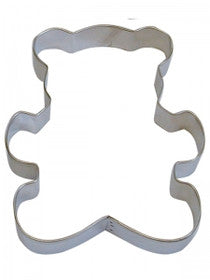 COOKIE CUTTER - ANIMAL - BEAR - MEDIUM