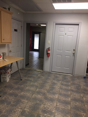 Weems Building for Lease starting at $550 per month