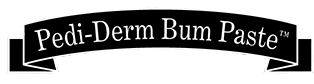 Pedi-Derm Bum Paste